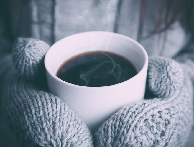 Make yourself ready to face the cold this winter